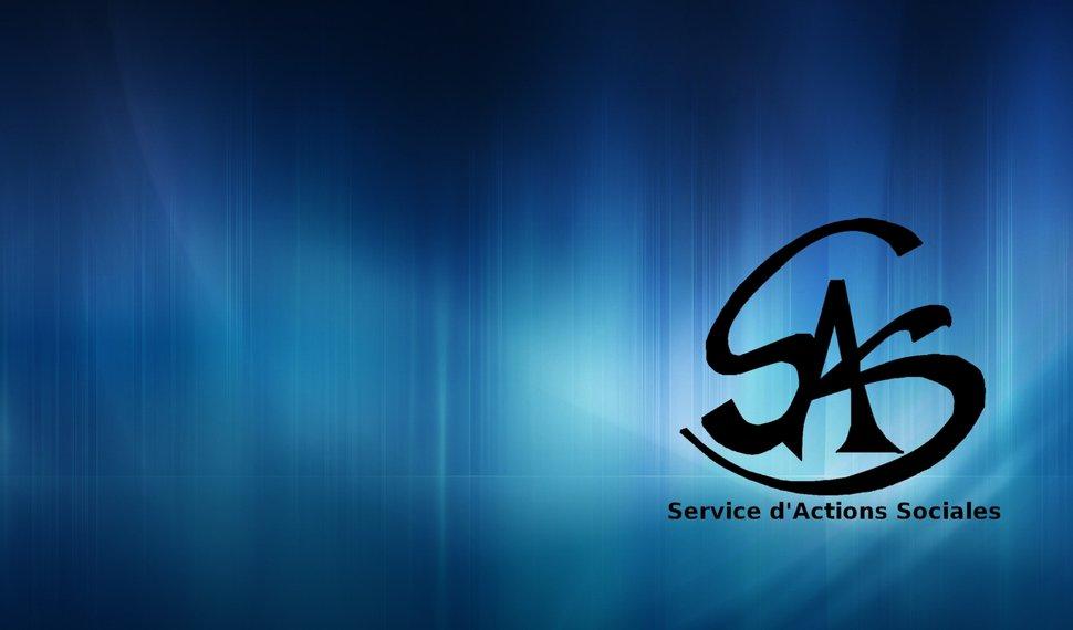 Equipe du service d 39 actions sociales amo service d 39 aide en for Dujardin sas